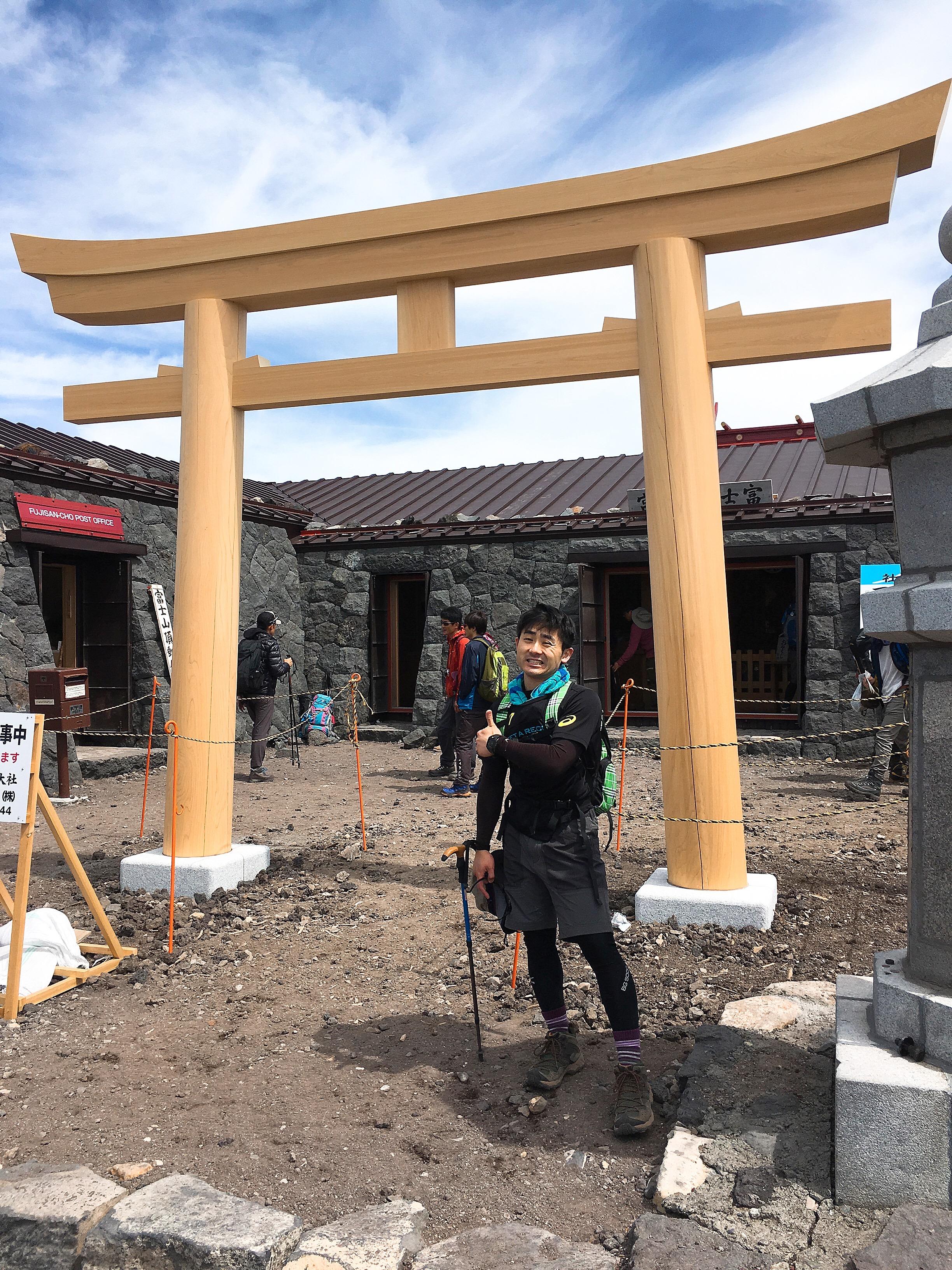 【富士登山】御殿場口はメンタルを鍛えたい人におすすめ。