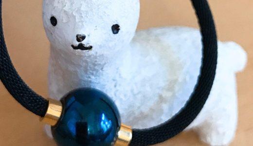 羽生結弦選手モデルの磁気ネックレス